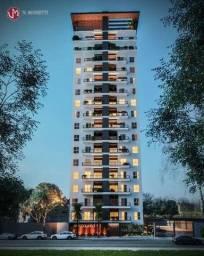 Título do anúncio: Apartamento com 3 dormitórios à venda, 53 m² por R$ 309.256,86 - Coqueiral - Cascavel/PR
