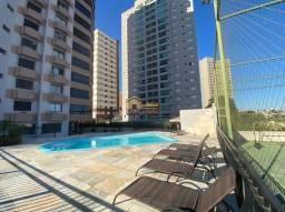 Título do anúncio: Apartamento para aluguel, 4 quartos, 3 suítes, 3 vagas, São Benedito - Uberaba/MG