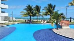 EDW- Apartamento totalmente na Beira Mar de Tamandaré, ultimas unidades