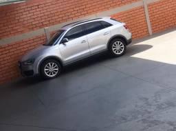 Audi 4x4 Q3 2015