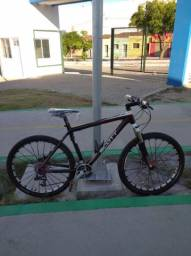 Bike Scott aro 26 carbono.