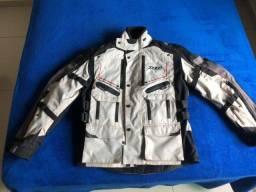 Título do anúncio: Jaqueta de Moto Travel 2 GG X11 Masculina