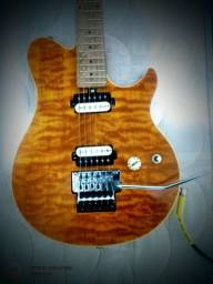 Título do anúncio: Guitarra TAGIMA TGM 200