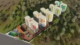 Título do anúncio: Apartamento com 2 dormitórios à venda, 50 m² por R$ 142.900 - Universitário - Caruaru/PE