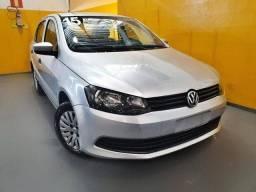 Volkswagen Voyage 2015 1.0 mi city 8v flex 4p manual