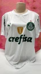 Título do anúncio: Camisas Futebol Masculina tamanho M adulto.