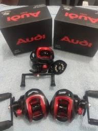 Carretilha pesca Audi