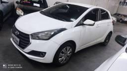 Título do anúncio: Hyundai Hb20 Completo 1.0 Flex - 2016