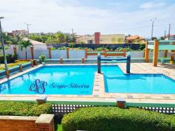 Título do anúncio: Casa no Porto das Dunas perto do Beach Park em condomínio fechado 3 suítes