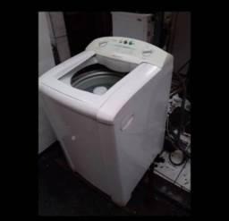 Título do anúncio: Máquina de lavar 8 kg Eletrolux