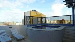 Título do anúncio: VENDO Cobertura com 222 metros quadrados e 3 quartos em Jatiúca - Maceió - AL.