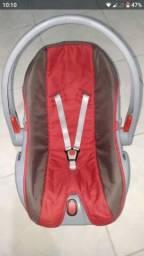 Título do anúncio: Bebê conforto, pouco usado sem nenhuma avaria