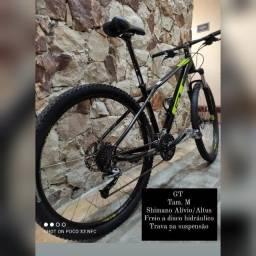 Título do anúncio: Bicicleta Mountain Bike GT Avalanche