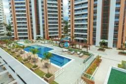 Título do anúncio: Apartamento com 3 dormitórios à venda, 98 m² por R$ 874.519,85 - Guararapes - Fortaleza/CE