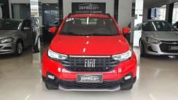 Título do anúncio: Fiat Strada VOLCANO 1.3 Manual 2021