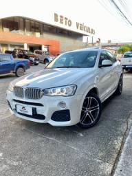 Título do anúncio: BMW X4 35i 2016