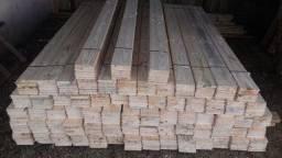Assoalho Pinus Natural e Tratado