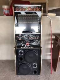 Maquina de música