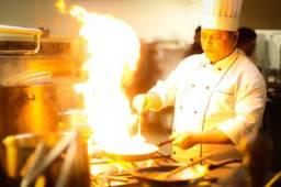 Título do anúncio: 8 Vagas para Cozinheiro(a)