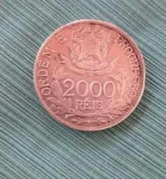 Título do anúncio: Oferta colecionador de moedas