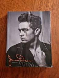 Livro James Dean