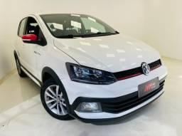 Título do anúncio: Volkswagen Fox Pepper 1.6 16v MSI
