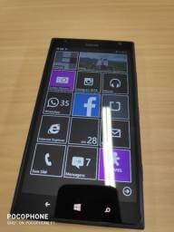 Celular Nokia Lumia 1520  ** zerado **