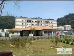 Título do anúncio: Apartamento com 2 dormitórios para alugar, 49 m² por R$ 780/mês - Pimenteiras - Teresópoli