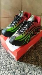 Nike shox 40 novo