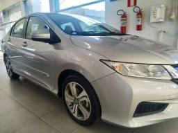 Título do anúncio: Honda city ex 1.5 aut