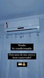 Ar condicionado de 12 BTUs