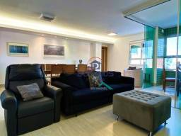 Título do anúncio: Apartamento com 4 dormitórios para alugar, 150 m² por R$ 4.500,00 - São José (Pampulha) -