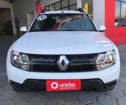 Duster Expression MT SCe 1.6 4P 2019/2020