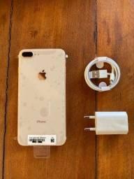 Título do anúncio: iPhone 8 Plus zero 12x195