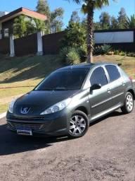 Peugeot 207 - 2013 - 1.4 Hacth / Flex - TOP