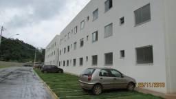 Título do anúncio: Apartamento à venda com 2 dormitórios em Calçadas, Itabirito cod:6881