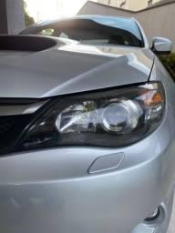 Par de Farol Subaru Impreza 08-14 XENON