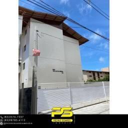 Título do anúncio: Apartamento com 2 dormitórios à venda, 55 m² partir de R$ 159.000 - Bancários - João Pesso