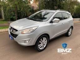 Título do anúncio: Hyundai IX35 2.0 MPFI GLS 16V Gasolina Automático