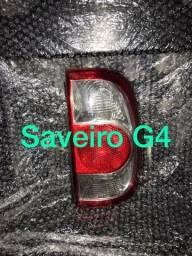 Título do anúncio: Lanterna de Saveiro G4
