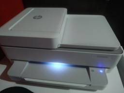 Título do anúncio: Impressora hp Deskjet plus 6476