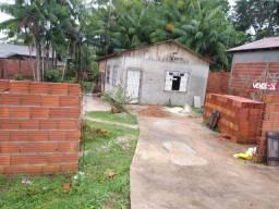 Vendo casa em Mazagão novo