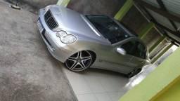 Mercedes bens avantguarde