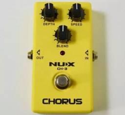 Chorus nux