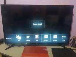 Tv smart 43pol ac/trok