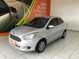 FORD KA + 2016/2017 1.5 SE 16V FLEX 4P MANUAL - 2017