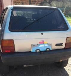 Fiat uno miller - 2004