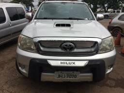 Hilux SRV - 2006