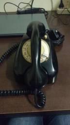 Reliquia telefone de disco