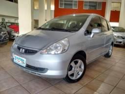 Honda Fit LXL 1.4 Automático 2003/04 - 2004
